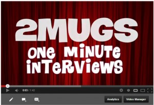 Video describing laughter yoga